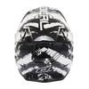 ONeal Backflip Fidlock Helmet RL2 Shocker black/white